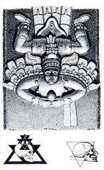 Stanislaw SZUKALSKI - two postcards