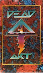 Dead Art - Kelley - mini catalog -1982