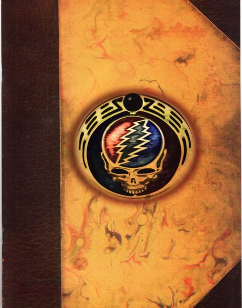 Art of the Grateful Dead