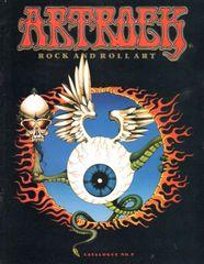 Artrock catalog #9