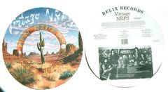 New Riders of the Purple Sage (picture disk)