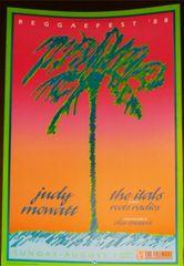 Reggaefest 88 Judy Mowatt