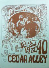 PH Phactor at Cedar Alley - reprint