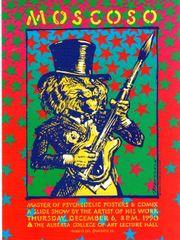 Moscoso Alberta handbill