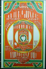 Quicksilver the XMAS SHOW 1966 - reprint