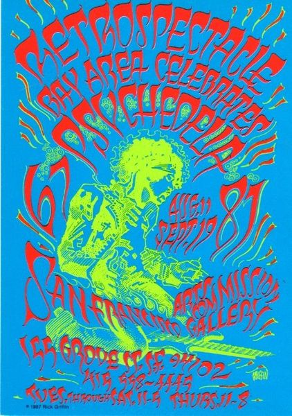 Retrospectacle - Jimi Hendrix (PC) (color)