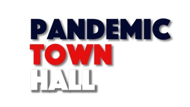 Pandemic Town Hall