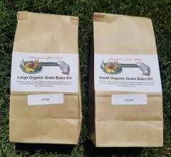 Grain Bake Mix-Large, Yields 3 cups