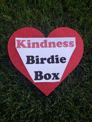 Kindness Birdie Box