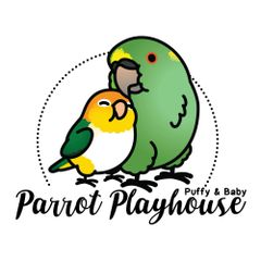 Parrot Playhouse