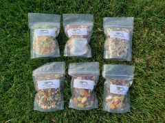 Mix and Match Samples, $3.99 per item