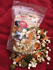 Felix's Campaign Trail Mix