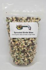 Sprouted Birdie Bites
