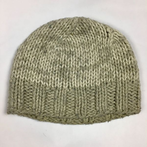 SOLD ABERCROMBIE ANGORA & SYNTHETIC MIX KNIT BEANIE