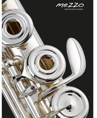 Bernhard Hammig Mezzo Flutes