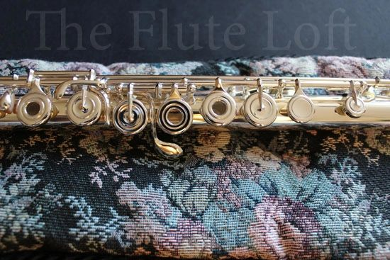 Di Zhao S-Series Professional handmade flute