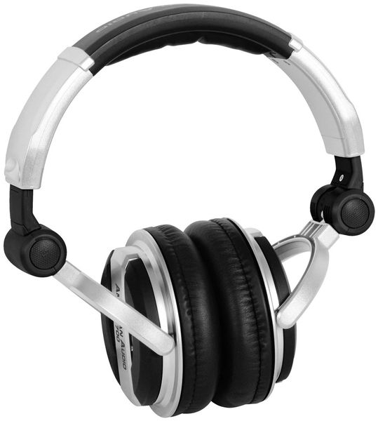 American Audio HP-700 Professional High-Powered DJ headphones