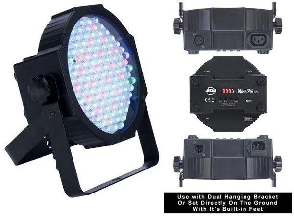 American DJ Mega Par Profile Plus LED fixture