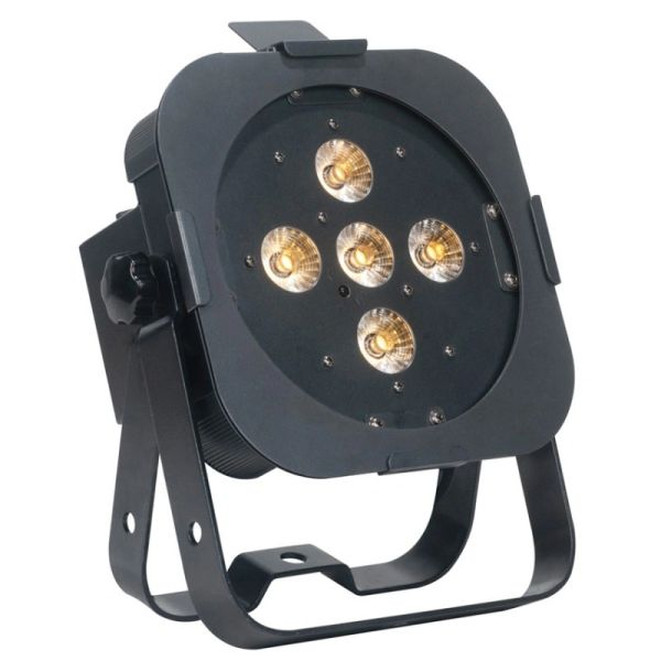 American DJ Flat PAR TW5 LED PAR Light