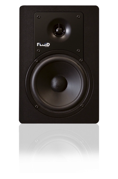 Fluid C5 Classic Series Monitor - PAIR