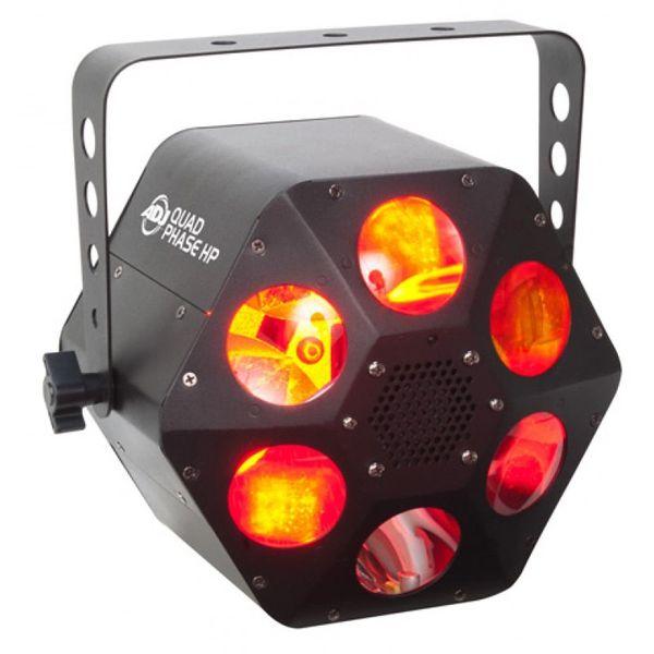 American DJ Quad Phase HP LED Lighting Effect