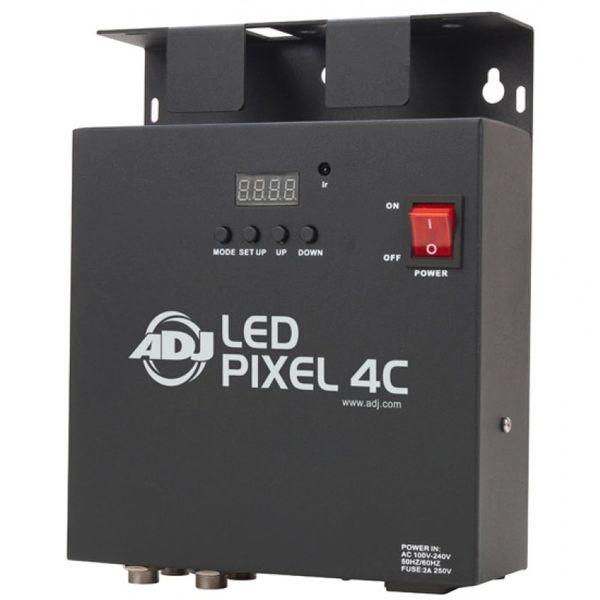 American DJ LED Pixel 4C 4-Channel