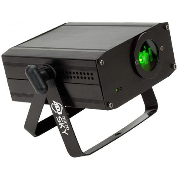 American DJ Micro Sky Mini Laser Effect