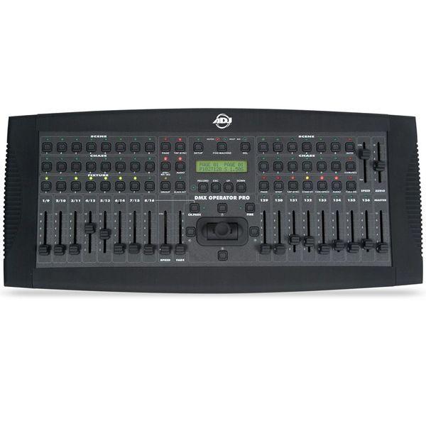 American DJ DMX Operator Pro Intelligent Controller & Dimmer