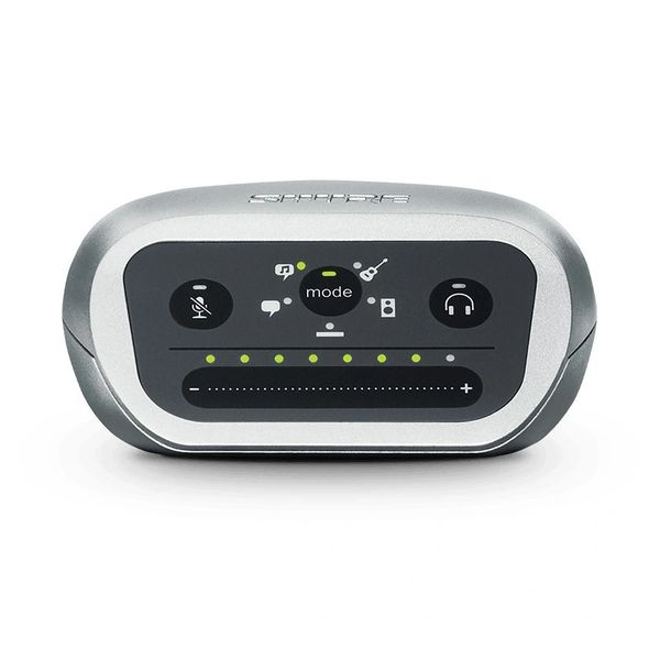 Shure MVI-LTG Motiv MVi Digital Audio Interface
