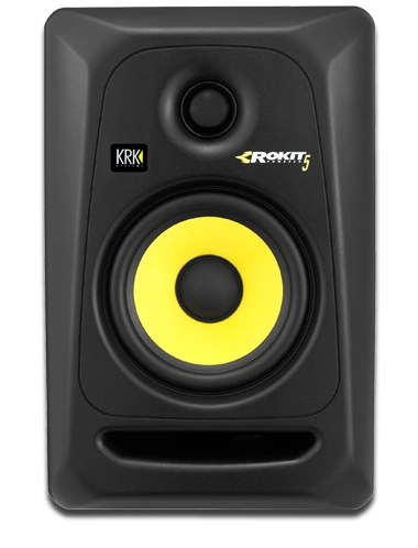 KRK Rokit RP5-G3 Powered 2-Way Active Monitor (Each)