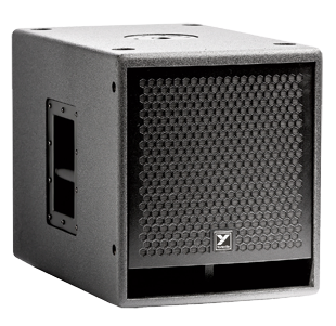 Parasource PS15s Powered Subwoofer