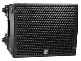 Paraline PSA1 4 x 6-inch / 2 x 1-inch - 700 watts