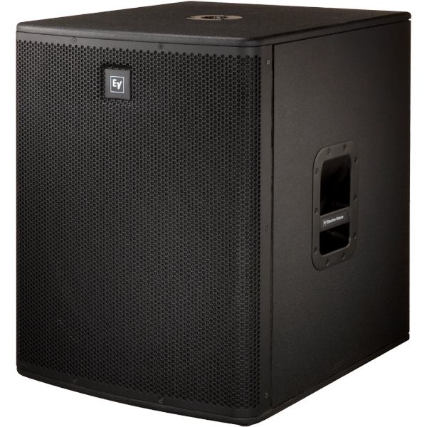 Electro-Voice Live X Series ELX118P Powered 18-inch Subwoofer