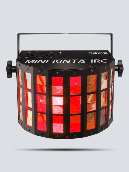 Chauvet DJ Mini Kinta IRC Effect Light
