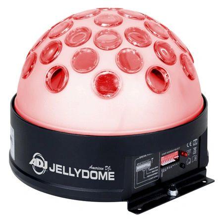 American DJ Jellydome LED