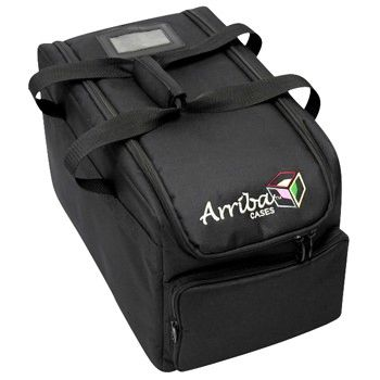 Arriba AC-410 Slim Par Bag