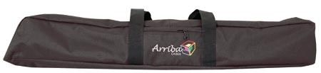 Arriba AS-171 Speaker Tripod Stand Bag