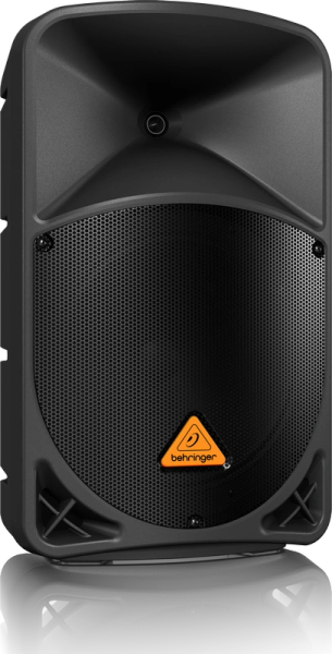 Behringer Eurolive B112MP3 12in Powered Speaker with MP3 Player