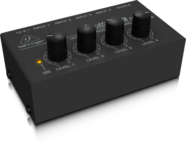 Behringer MICROMIX MX400