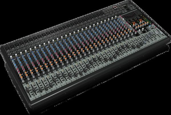 Behringer Eurodesk SX3242FX 32-Input 4-Bus Studio/Live Mixer