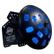 American DJ Vertigo Hex LED