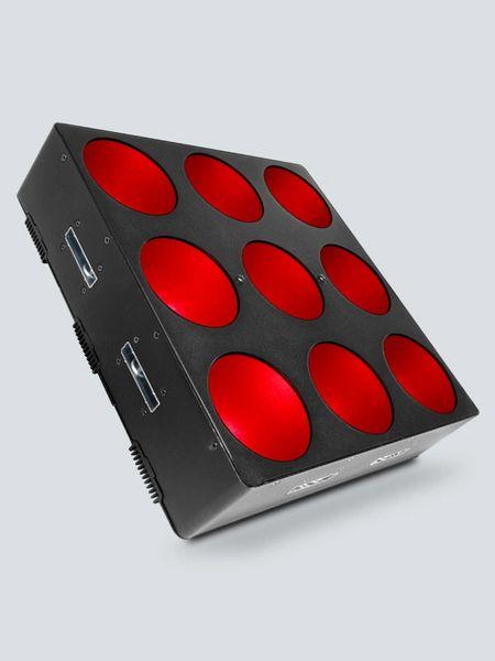 Chauvet DJ Core 3x3 Pixel-Mapping Effect Wash Light