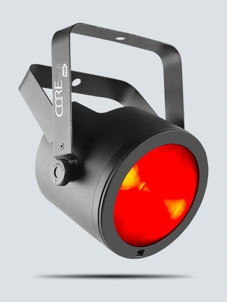 Chauvet DJ COREpar 40 USB COB Par Can