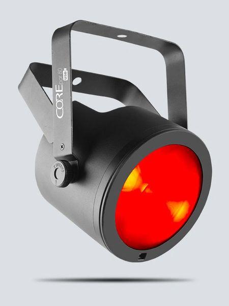 Chauvet DJ COREpar 80 USB COB Par Can
