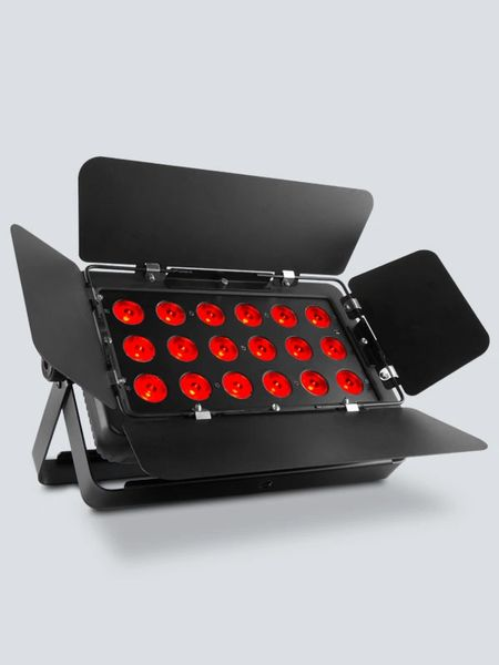 Chauvet DJ SlimBANK T18 USB RGB Wash Light