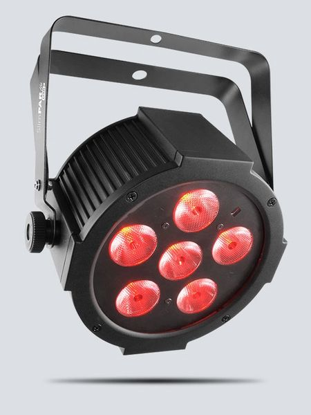 Chauvet DJ SlimPAR H6 USB LED Wash Light