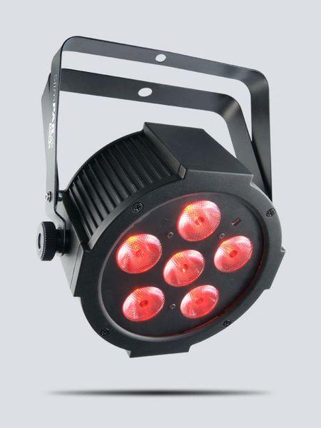 Chauvet DJ SlimPAR Q6 USB LED Wash Light