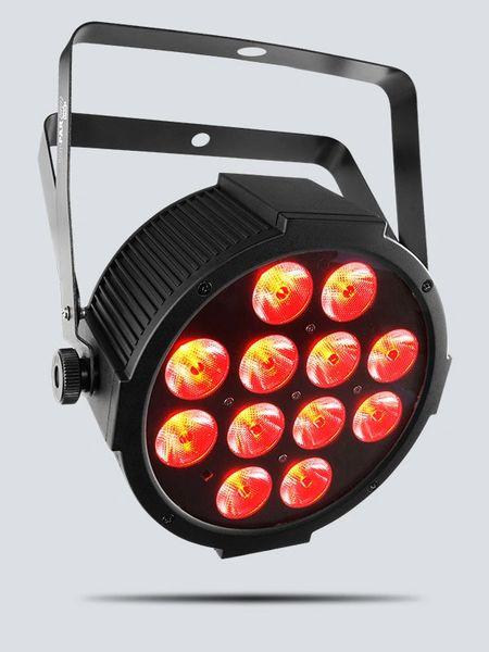 Chauvet DJ SlimPAR QUV12 USB LED Wash Light