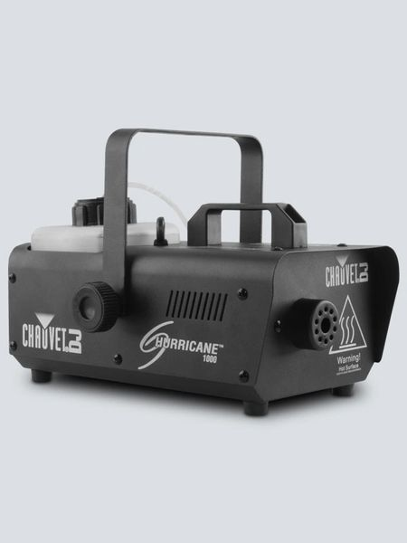 Chauvet DJ Hurricane H1000 Fog Machine