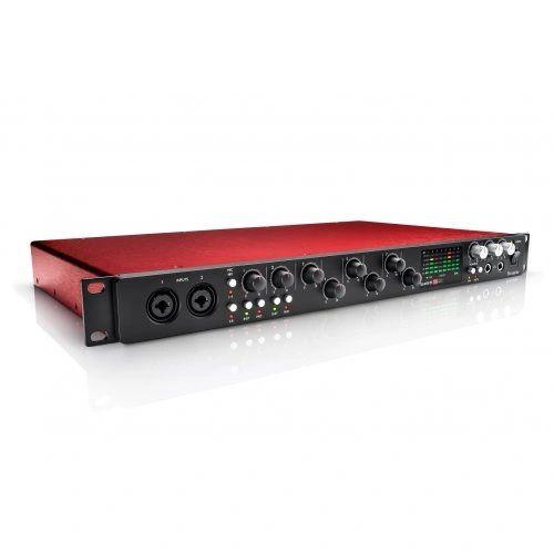 Focusrite Scarlett 18i20 MK2 USB Audio Interface